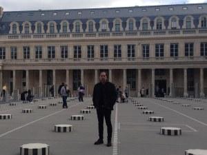 Пловдивски художник покори престижния Salon d'Automne в Париж