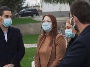 Студенти по медицина в Пловдив: Приех като лична кауза да помогна на лекарите
