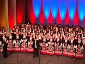 Вдъхновяващ концерт за душата за юбилея на проф. Даниела Дженева