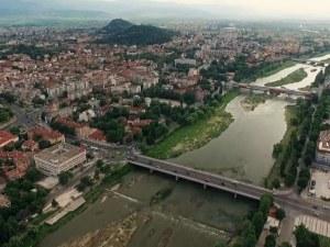 Община Пловдив взима заем от 19 млн. лева за съфинансиране на Водния проект