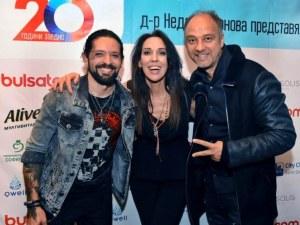 Д-р Неделя Щонова готви юбилеен спектакъл и в Пловдив