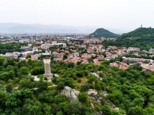 Как ще се развие новият луксозен квартал на Пловдив? Ще е с къщи до 10 метра и 50% зеленина