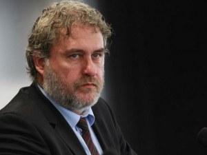 Боил Банов: Културата ще получи сериозна подкрепа през Националния план за възстановяване