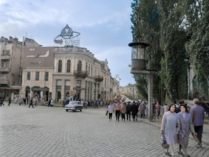 Как е изглеждал Пловдив преди половин век? Стари фотографии разказват...