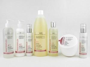 Ново поколение продукти дават живот на изтощената коса