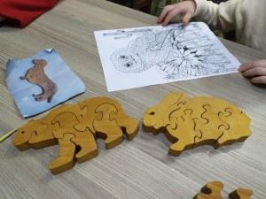 Регионален природонаучен музей-Пловдив кани малчугани на учене чрез игра