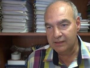 Д-р Герев: Затварянето на държавата ще нагнети напрежение, може да доведе до гражданско неподчинение