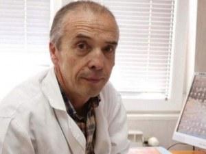 Доц. Мангъров: Новите мерки са безсмислени, доболничната помощ да се включи в борбата с COVID-19