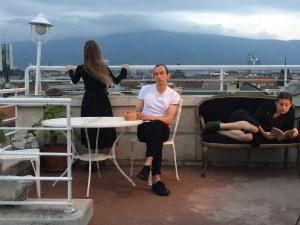 """""""Един ден, в който има всичко"""" в безвремието на Пловдив"""