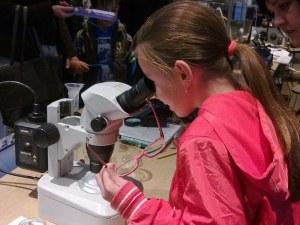 Европейска нощ на учените ще върви онлайн за всички любители на науката