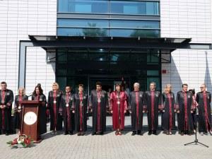Отчетоха успехите на МУ-Пловдив през последната година