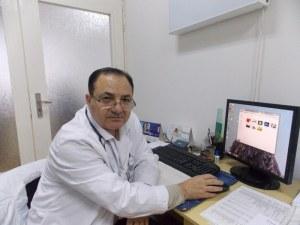 Д-р Бруск Халил: Ако до 7-ия ден симптомите на COVID-19 не отшумят – потърсете лекарска помощ