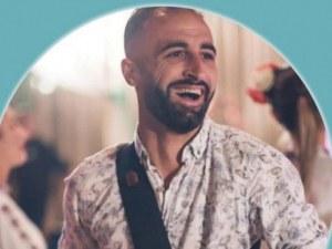 32-годишен музикант и танцьор има нужда от помощ, за да пребори левкемията