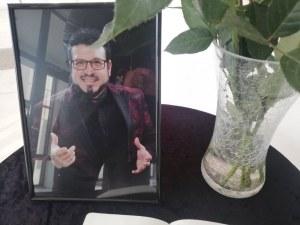 Пловдив скърби за Камен Чанев с послания в съболезнователна книга