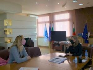 30 студенти влизат като доброволци в COVID отделенията в Пловдивско