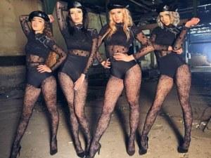 Пловдивчанките от 4Magic пораснаха, изпращат годината с пореден хит