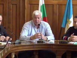 Община Пловдив приведе новата заповед на здравния министър, засилват и контрола