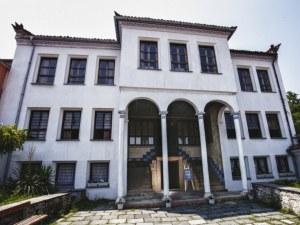 Пловдивски съкровища: Къщата на Верен Стамболян СНИМКИ