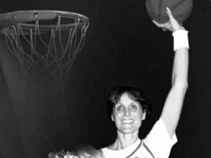 Олимпийските медалисти на Пловдив: Царицата на баскетбола - Пенка Стоянова