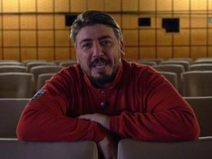 Герасим Георгиев-Геро укротява опърничавата в Драматичния театър на Пловдив