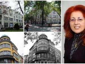 Лалка Обрейкова: Спасяването на частна сграда паметник на културата е изключително скъпо и бавно
