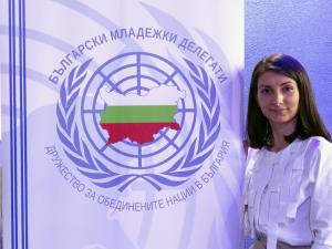 Кристиана Стоянова: Младите не са група, съществуваща във вакуум