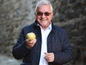 Красимир Кумчев с визия за паметник на плодородието на тракийските поля