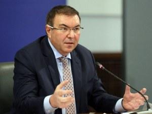 Здравният министър: Не се поддавам на натиск, последователни сме в разхлабването на мерките