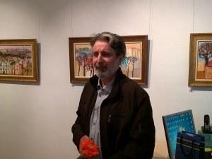Напусна ни Недко Итинов – вълнуващият майстор на живописта и рисунката