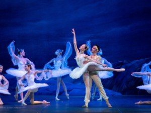 """Балетният шедьовър """"Баядерка"""" с премиера в Пловдивската опера"""