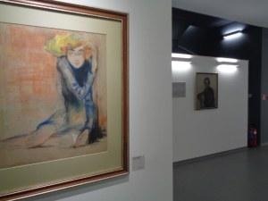 """Великолепни портрети, пейзажи и фигурални композиции показват в галерия """"Капана"""" (Фотогалерия)"""