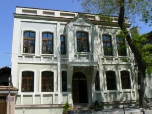 """Музейната галерия """"Димитър Георгиев"""" отваря врати в Стария град"""