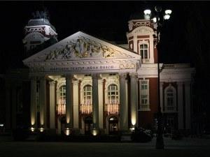 Пловдивската опера и Народеният театър вадят съвместен спектакъл