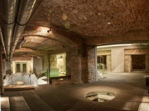 До два месеца отварят за туристи археологията под H&M на Главната