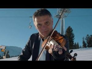 Виртуозът Васко Василев плени връх Тодорка с вълшебно изпълнение на Вивалди