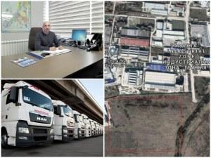 Пловдивски бизнесмен получава отказ след отказ от Общината за мащабна инвестиция