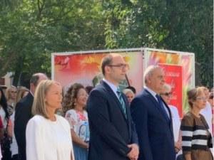 Стефан Дедев оглавява Общинския съвет през кампанията, двама заместват Каназирева