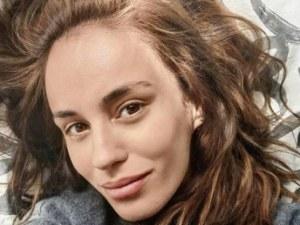 Радина Кърджилова роди момченце в пловдивска болница