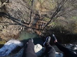 Вълшебство на 2 часа от Пловдив: Водопадът на Сътворението, от който се лее дъгата