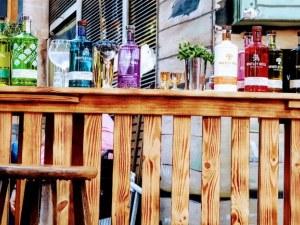 Уличен джин фестивал завладява за три дни Капана в Пловдив
