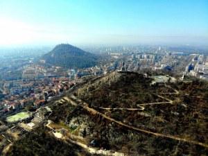 Разширяването на Пловдив продължава с пълна сила - готвят масово строителство в южните райони