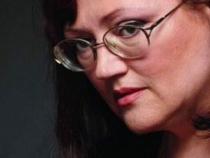 Напусна ни изключителната Ваня Костова