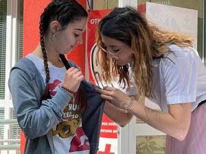 БЧК-Пловдив награди доброволците, работили по време на пандемията