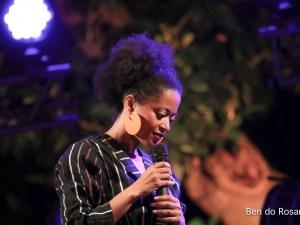 Грами номинираната Сара Тавареш пее в Пловдив