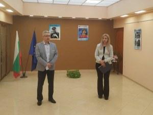 Пловдивският архив отбеляза Международния си празник с изложба