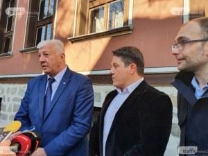 Богомил Грозев е подал оставка в Общината, Елена Кантарева-Дечева става временен шеф