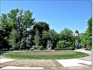 Избраха фирма за обновяването на Градската градина на Пловдив, пари обаче – няма