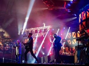 Пловдив домакин на Годишните музикални награди на БГ радио за трети път