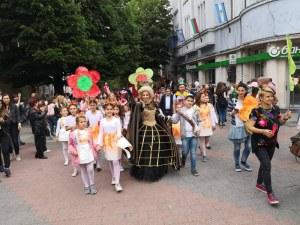 От спорт до астрономия: Безплатни занимания забавляват децата в Пловдив през лятото