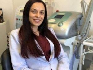 Младите лекари: Трудният път до успеха на д-р Симона Камберова